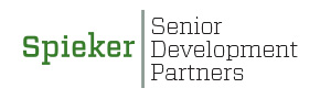 Spieker Senior Development Partners logo