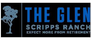 The Glenn at Scripps Ranch logo