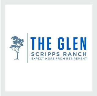 The Glen Scripps Ranch Expect More From Retirement logo