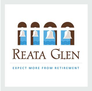 Reata Glen Expect More From Retirement logo