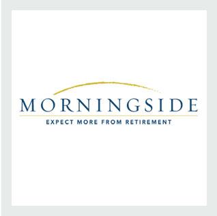 Morningside Expect More From Retirement logo