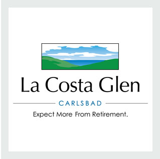 La Costa Glen Carlsbad Expect More From Retirement logo