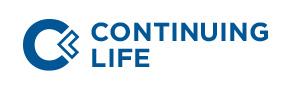 Continuing Life button