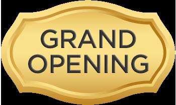opening fall 2020