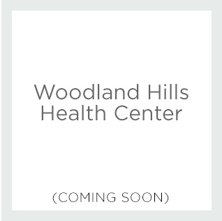 Woodland Hills Health Center Logo