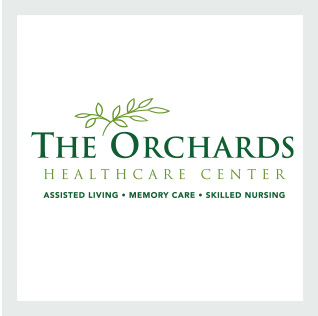 The Orchards Healthcare Center Logo