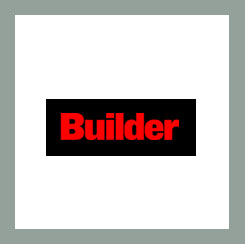 Builder's Choice Awards, Builders Magazine Logo
